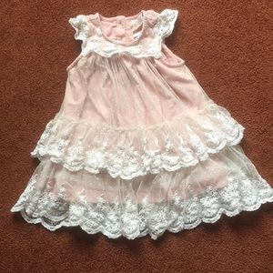 Other - Infant babydoll dress